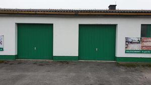 <b>Günstige Garage oder Lager mit Strom</B>