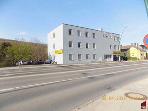 Büro in Frequenzlage - Purkersdorf-Grenze 1140 Wien