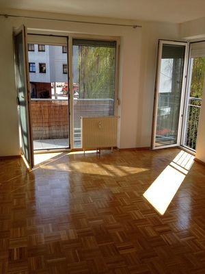 3 Zimmer Wohnung in Wilten von Privat zu vermieten