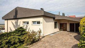 Mein Haus mit Traumgarten und Panoramablick