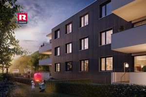 Wohnung in Thüringen, Top W06