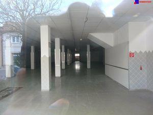 7000 Eisenstadt -Zentrums nähe interessantes 268m² Geschäftslokal Branchen frei!