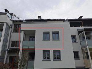 Schöne Eigentumswohnung in ruhiger Lage