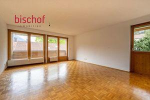 Gemütliche 3-Zimmerwohnung mit Balkon in Feldkirch