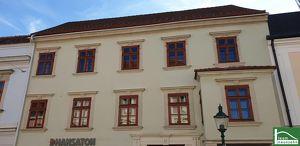 Studenten aufgepasst! WG taugliche 5 Zimmer Wohnung in Herzen von Eisenstadt inkl. 2 Autoabstellplätze!!!