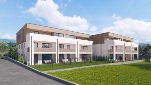 4 Zimmer Gartenwohnung in Pinsdorf (Baubeginn bereits erfolgt)