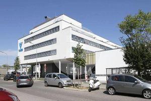 Geschäftsfläche 1230 Wien Fachmarktzentrum