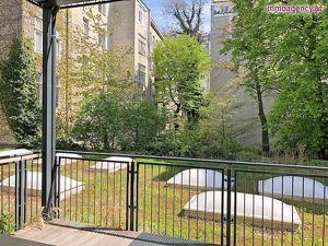 im Herzen von Margareten, 203m2 LOFT Büro mit 15m2 Balkon!