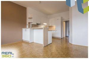 Helle moderne Wohnung im Herzen von Linz ab sofort zu vermieten!