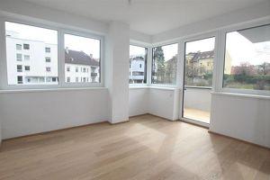 MODERNES WOHNJUWEL - 3 Zimmer Wohnung mit Balkon im Herzen von Klagenfurt