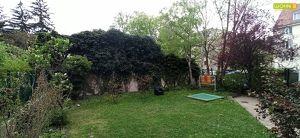 Lebensgefühl! Raum zum Glücklichsein mit Garten Nutzung! General Saniert!