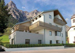 Im Herzen der Tiroler Alpen!