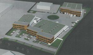 Neue Büros und Lagerhallen in Linz-Süd!