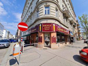 SCHNÄPPCHEN-Geschäftslokal mit Lager (Bäckerei) und Wohnung-8,29€ pro m²