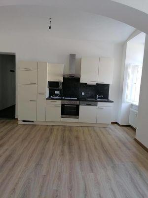 Zentrumsnahe Wohnung in Fürstenfeld