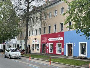 Historisches Stadthaus Am Binderlmichl