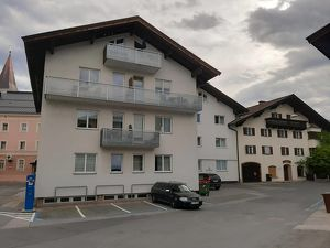 Wörgl: 3-Zimmer-Wohnung nahe Kirche zu vermieten
