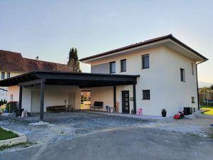 Neues Einfamilienhause mit 3 Zimmer sehr schöne Lage