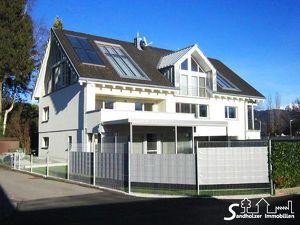 3 1/2 – Zimmer – Terrassenwohnung in sonniger und ruhiger Lage von Meiningen zu mieten!