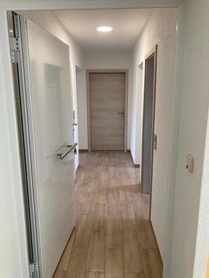 Erstbezug 2 Zimmer Wohnung