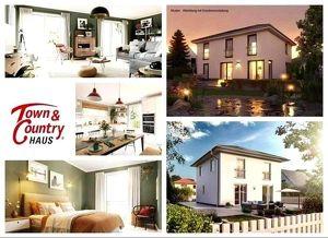 Randlage Wernberg/Nahe Villach - Schlüsselfertiges TC-Ziegelmassivhaus mit Fußbodenheizung und Grundstück