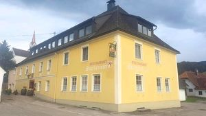 Renomiertes Landgasthaus sucht Pächter
