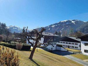 FREIZEITWOHNSITZ gewidmete PROVISIONSFREIE 89qm Wohnung Kitzbühel !!!!