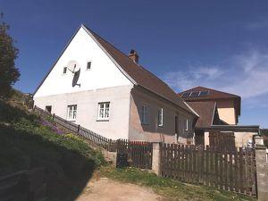 Entzückendes, kleines Haus für Single oder Pärchen
