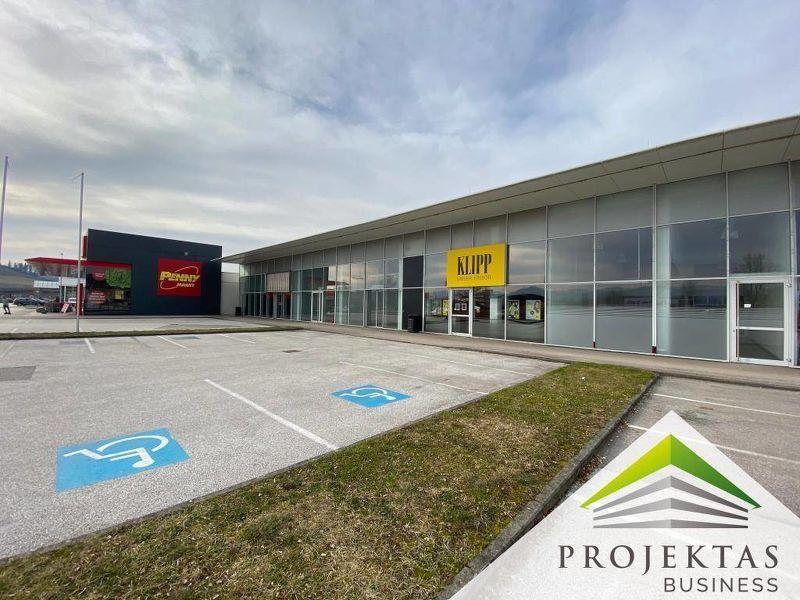 ***Attraktive ca. 223 m² Geschäfts- bzw. Verkaufsfläche im FMZ-Dietach zu mieten***