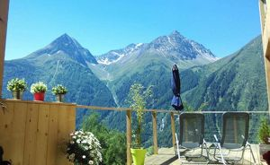 Haus in sonniger Hanglage mit Garten im Ötztal - Provisionsfrei