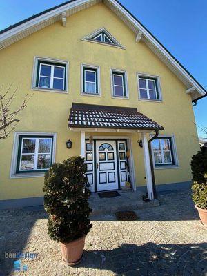 Bisamberg ! Exklusives Einfamilienhaus in zentraler Lage