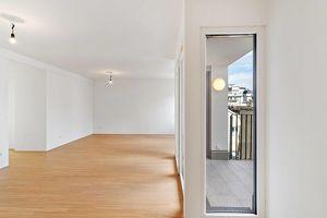 Schöne, helle Anleger - Wohnung mit Balkon in top Lage von Margareten, Wien