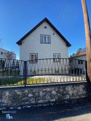 Gelegenheit ! Einfamilienhaus in zentraler Lage von Bisamberg
