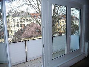 Provisionsfrei - ruhige 3-Zimmer-Wohnung mit Balkon und Garage