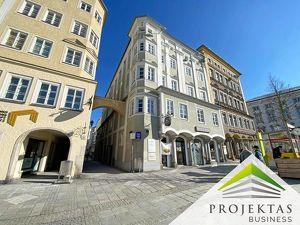 Schnell starten! 70 m² attraktives Büro in bester Lage am Hauptplatz!
