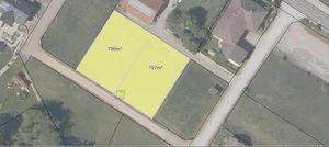 Pfaffenschlag - Schlüsselfertiges TC-Ziegelmassivhaus mit Fußbodenheizung und Grundstück