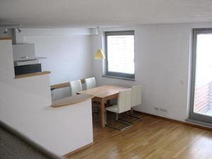 2-Zimmer-Wohnung am Fürstenweg zu vermieten