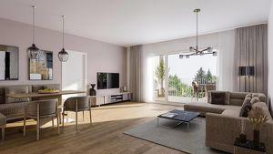 DRAUZEUGEN – 4-Zimmer Wohnung nahe der Drau. *inkl. Projektvideo*