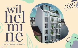 Wilhelmine-Living - Ihre neue provisionsfreie Garten-Wohnung im Herzen Ottakrings