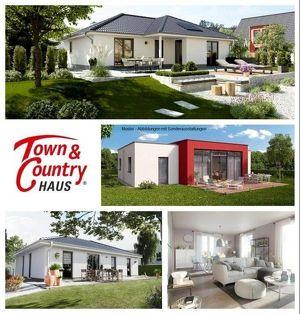 Pfaffenschlag - Schlüsselfertiger TC-Ziegelmassivbungalow mit Fußbodenheizung und Grundstück
