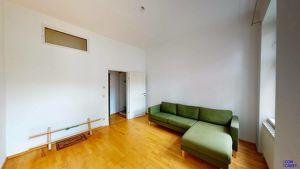 Hofseitige 2 Zimmer Wohnung - zwischen U-Bahn Station Währing & Nussdorf