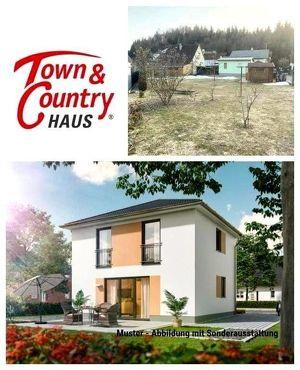 Klagenfurt - Schlüsselfertiges TC-Ziegelmassivhaus mit Fußbodenheizung und Grundstück