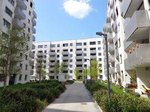 Schicke 2 Zimmer Wohnung mit Loggia in Ruhelage nähe Augarten