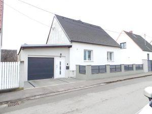 Dürnkrut - KAUF: Einfamilienhaus in ruhiger Wohnlage