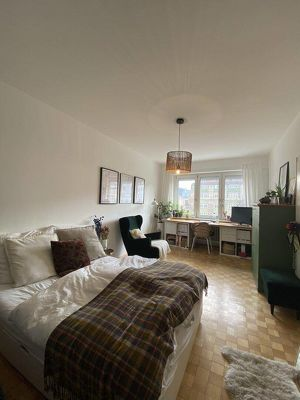 Schöne 2-Zimmer-Wohnung im Zentrum von Innsbruck