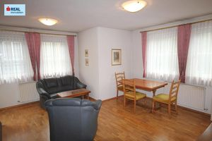 Gepflegte 2-Zimmer-Wohnung in Golling an der Salzach mit TG-Platz