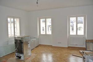 Neuwertige 2-Zimmer-Wohnung in der Salzburger Altstadt