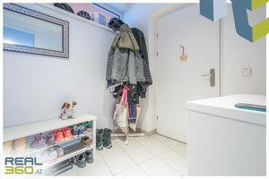 2-stöckige Dachterrassenwohnung in Urfahr mit möblierter Küche zu vermieten!