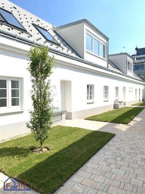 .***NEUWERTIGE GARTENWOHNUNG - 4 Zimmer im wunderschönen 1140 WIEN***
