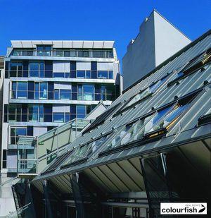 """Modernes Bürohaus in unmittelbarer Nähe zur """"U4 Station"""" Margaretengürtel zu mieten"""